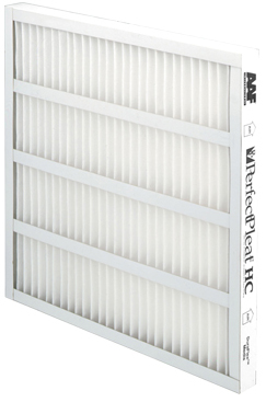 MERV 8 Dust Reducing Pleated Filter
