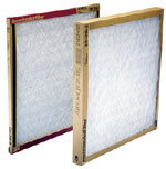 StrataDensity Fiberglass Air Filter