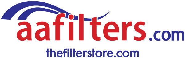 AAFilters, TheFilterStore Logo